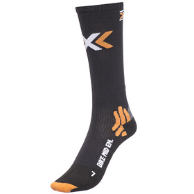 X-Socks Bike Energizer Socks Mid Black
